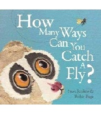 How Many Ways Can You Catch a Fly? (精裝)