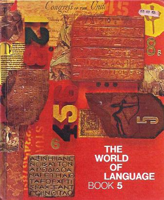 The World of Language Book 5 (精裝)