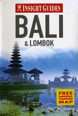 Bali & Lombok Insight Guides (軟精裝)
