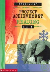 Project Achievement Reading: Level 2
