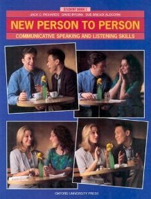 New Person to Person (Student Book 1)