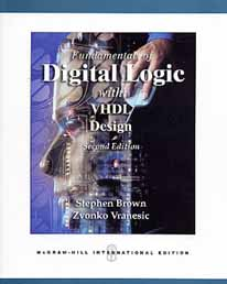 Fundamentals of Digital Logic with Verilog Design 2/e (附光碟)