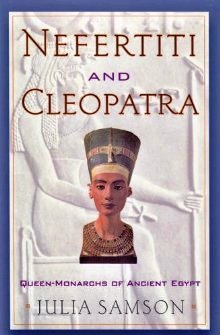 Nefertiti and Cleopatra: Queen-Monarchs of Ancient Egypt (精裝)