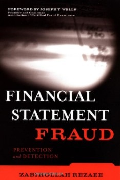 Financial Statement Fraud: Prevention and Detection (精裝)